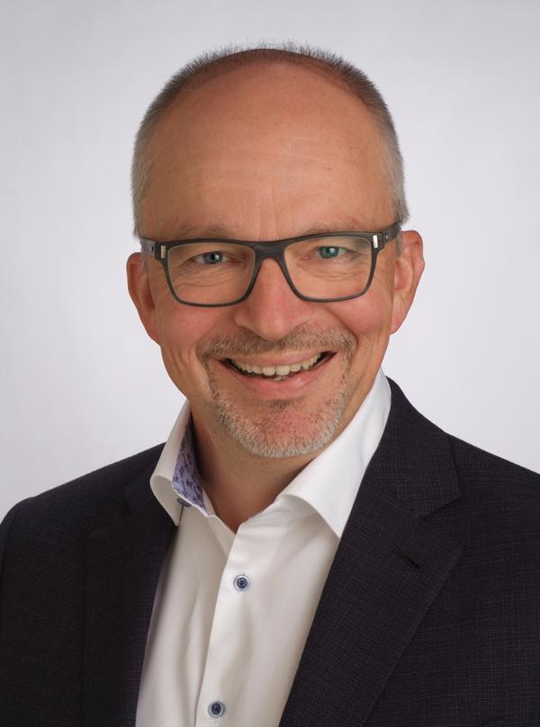 Prof. Dr.-Ing. Dirk Brechtken